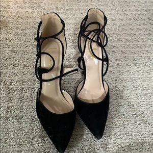 Lulus heels